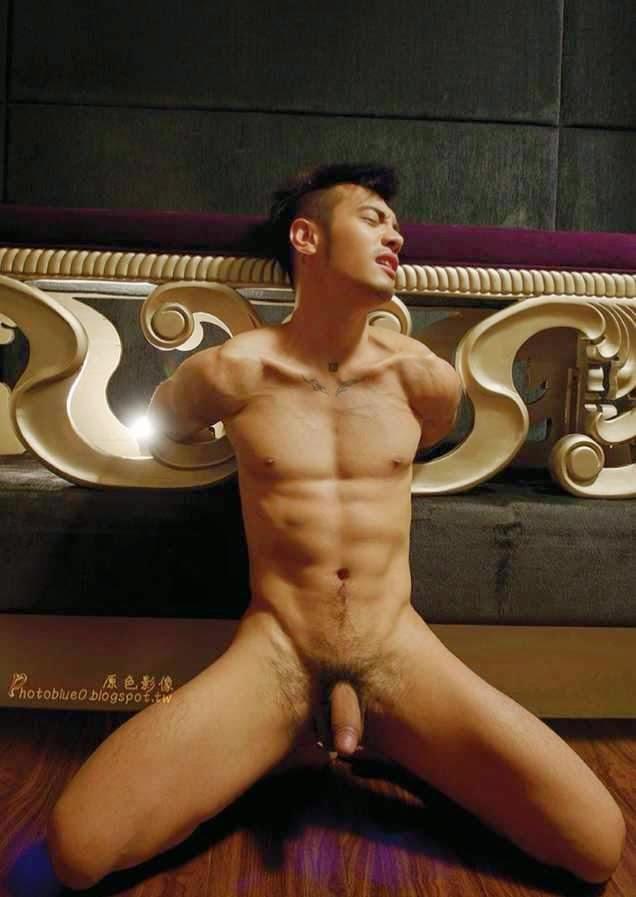 I Love Asian Cock