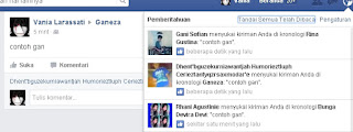 Script Facebook Auto Post di Wall Temen