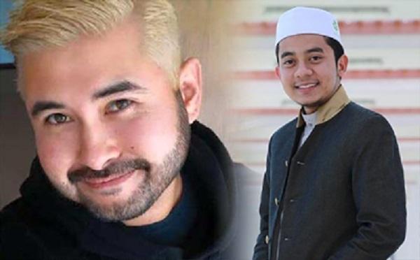 Pencetus Ummah Rahmat Ikhsan menegur TMJ kerana mewarnakan rambut