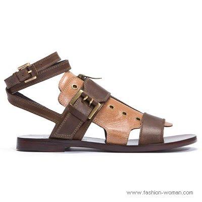 obuv barbara bui vesna leto 2011 23 Жіноче взуття від Barbara Bui