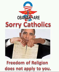 "Obama ""Compromise"" On Religious Freedom Is No Compromise"