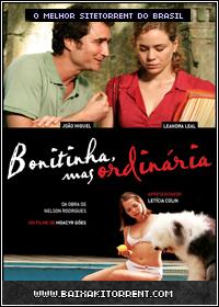 Capa Baixar Filme Bonitinha, Mas Ordinária   Nacional Baixaki Download