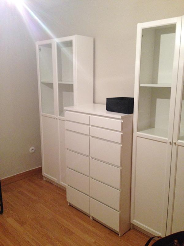 Despacho ikea decorar tu casa es - Ikea muebles despacho ...