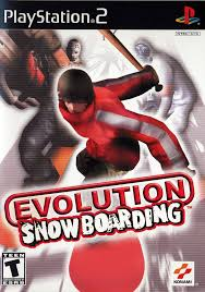 Free DOwnload Games evolution snowboarding PCSX2 ISO Untuk Komputer Full Version ZGASPC