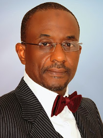 NIGERIA'S CBN GOVERNOR WINS HARRASSMENT CASE: