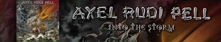 "Axel Rudi Pell- ""Long Way To Go"""