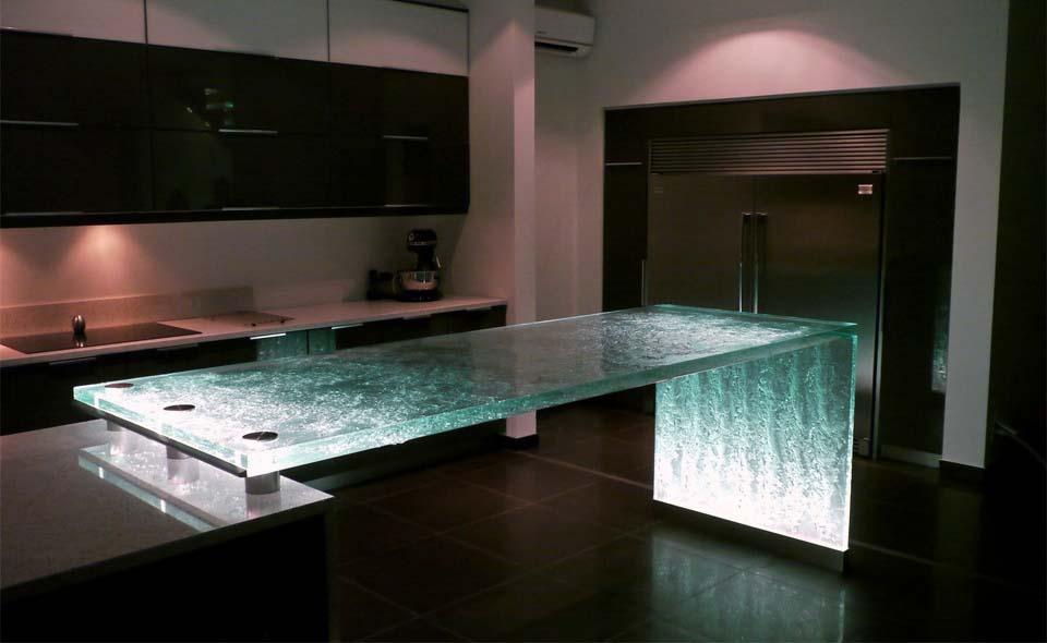 25 unike kjøkken benkeplater   interiør inspirasjon