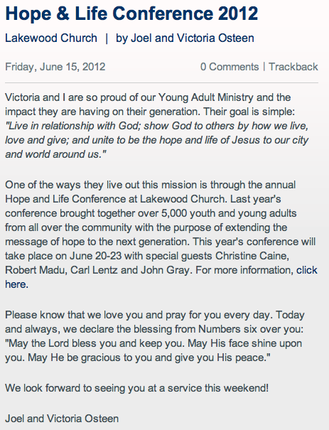 Church Conference Letter Www Picsbud Com