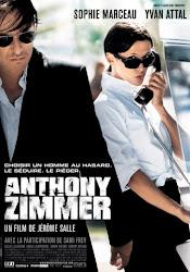 Baixar Filme Anthony Zimmer – A Caçada (Dublado)