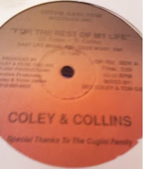 Collins & collins - For The Rest Of My Life / I Love This Feeling 1988