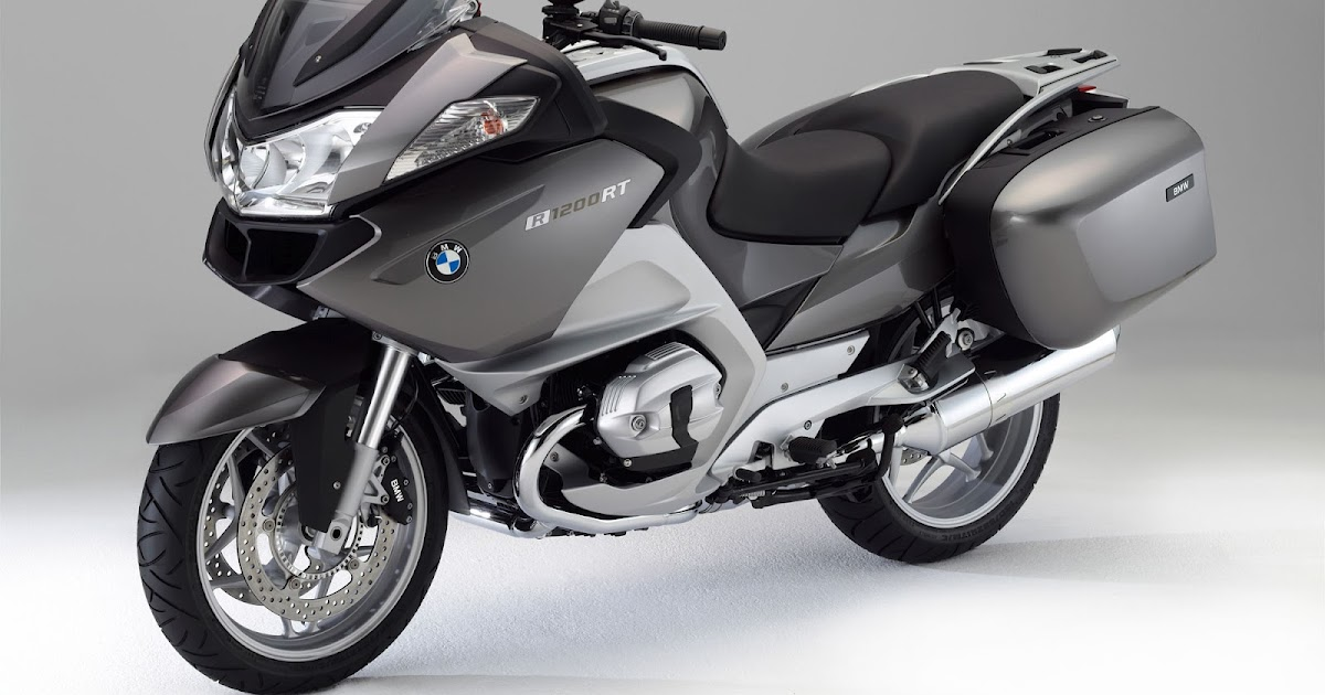 Motorcycle Parts  2012 Bmw R1200rt User Manual
