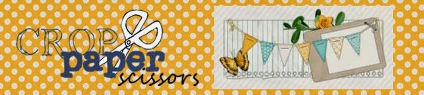 Crop, Paper, Scissors