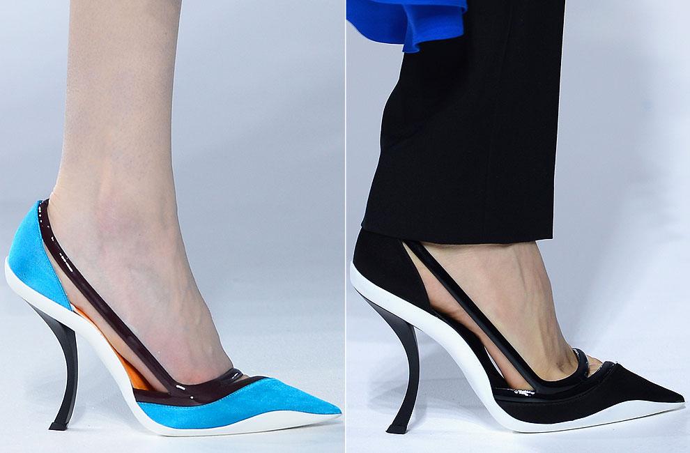Dior Calzado Femenino