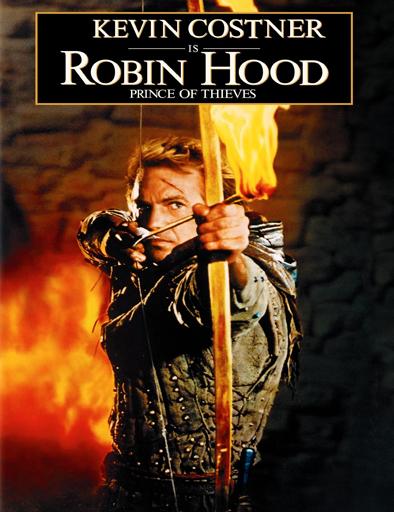 Ver Robin Hood: El príncipe de los ladrones (1991) Online