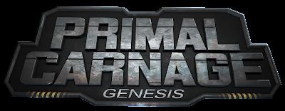 primal carnage genesis - EN OCIO - Primal Carnage: Genesis