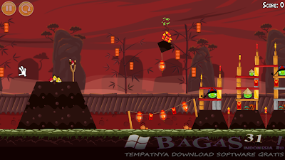 Angry Birds Season 2.2 Full Patch 3