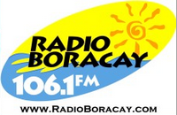 setcats|106.1 Radio Boracay Live Philippines