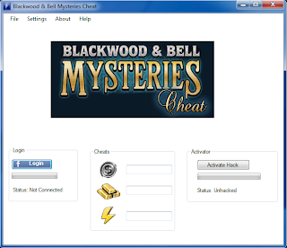 Blackwood & Bell Mysteries Hack