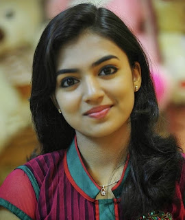 Nazriya Nazim to act with Vijay !!