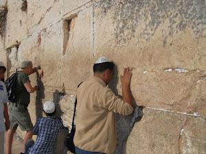 อธิษฐานเผื่ออิสราเอล ขอให้สันติภาพเกิดขึ้นในตะวันออกกลาง
