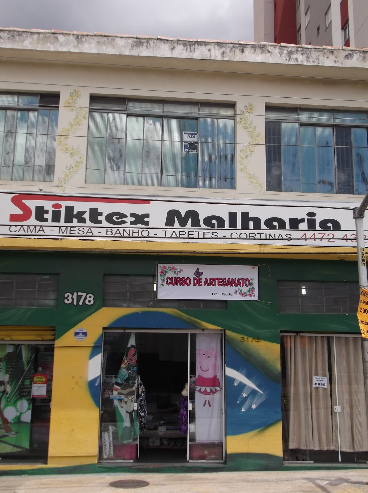 Stiktex Malharia