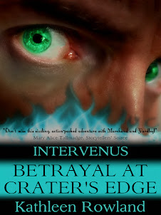 Intervenus2: Betrayal at Crater's Edge
