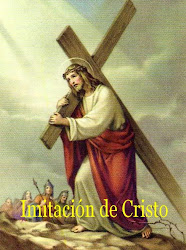 IMITACIN DE CRISTO