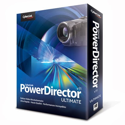 Free cyberlink powerdirector 11 ultra 11 0 with for Cyberlink powerdirector 11 templates free downloads