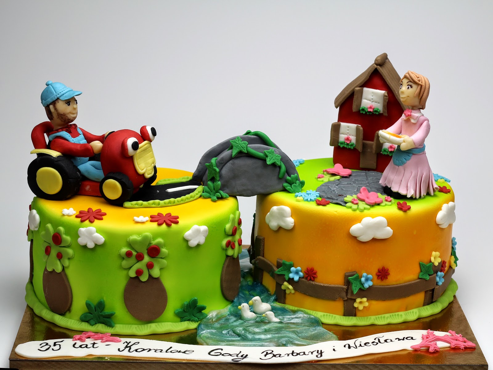 Best Cakes in Kent
