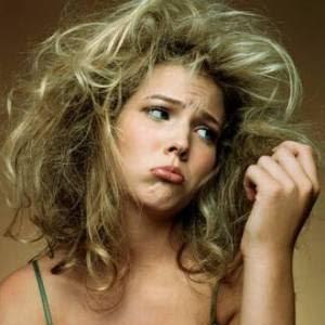 10 Kesalahan Merawat dan Menata Rambut