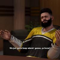 Simple - Just Win Games : NBA 2k14 MyCareer
