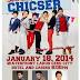Chicser Live in Cebu