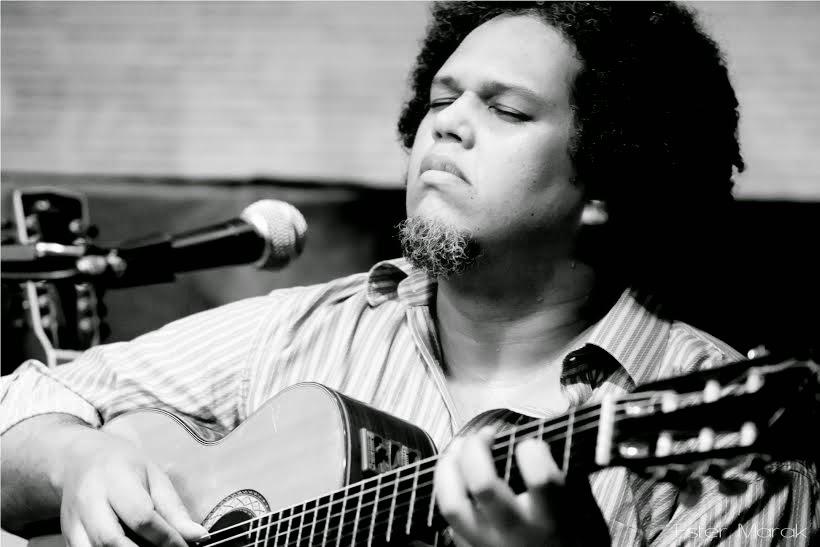 Marcílio Figueiró & Sexteto se apresentam no Godofrêdo Rio - 13/01