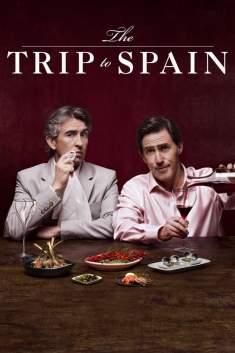 Uma Viagem para Espanha Torrent – BluRay 720p/1080p Legendado