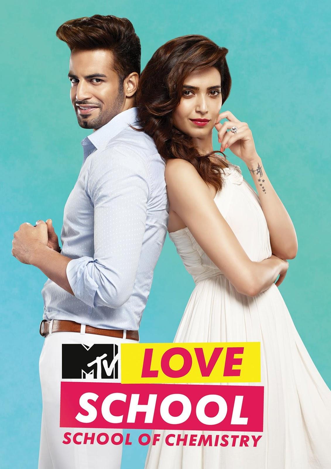 MTV 'Love School' Upcoming Reality Show Plot |Host |Promo ... - photo #42