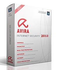 Avira Internet Security 2013