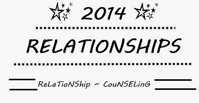 ReLaTioNShip ~ CouNSELinG