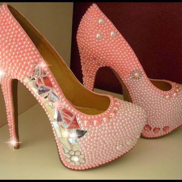 En Yeni Moda Bayan Ayakkabı Modelleri
