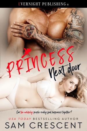 Princess Next Door
