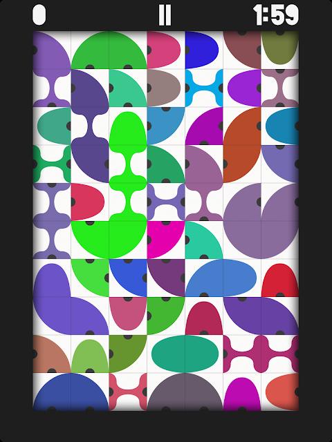 Polymer - et spil der udfordrer dig på din kreativitet