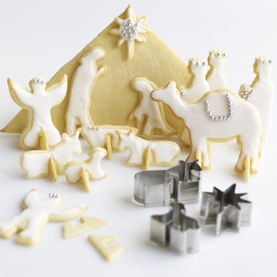 Unusual Cookie Cutters and Creative Cookie Cutter Design (20) 20