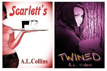 Scarlett's and Twined Available Locally!