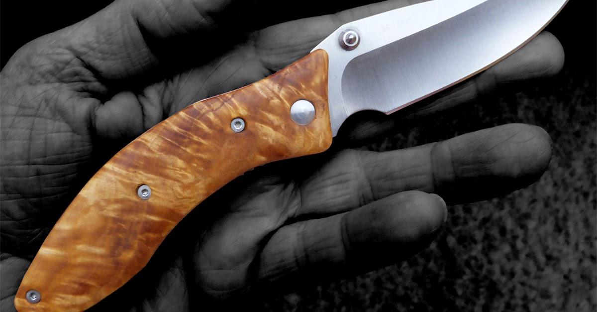 knivstål