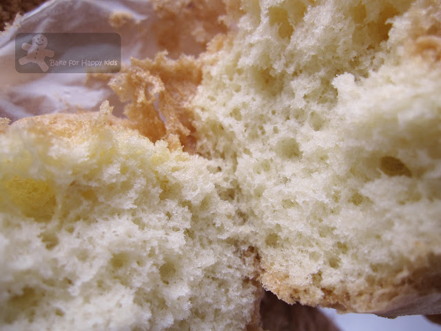 catalan salt pinch cake