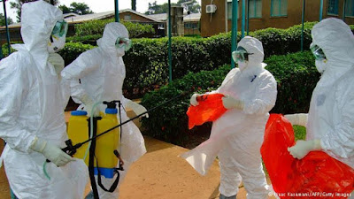 Four new cases of Ebola disease recorded  2C1297A100000578-3226421-image-a-127_1441728404405
