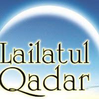 tanda lailatul qadar