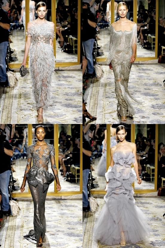 548c38 Довгі вечірні сукні 2012 / фото