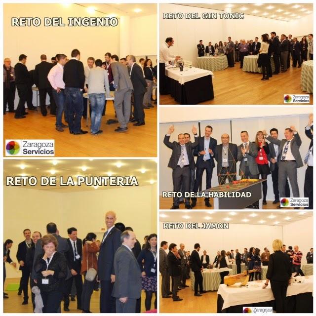 El gran reto 300 participantes 8 de Enero de 2015