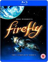 Firefly - La Serie Completa Blu-ray 12,59 € Ahorro: 29,40 €