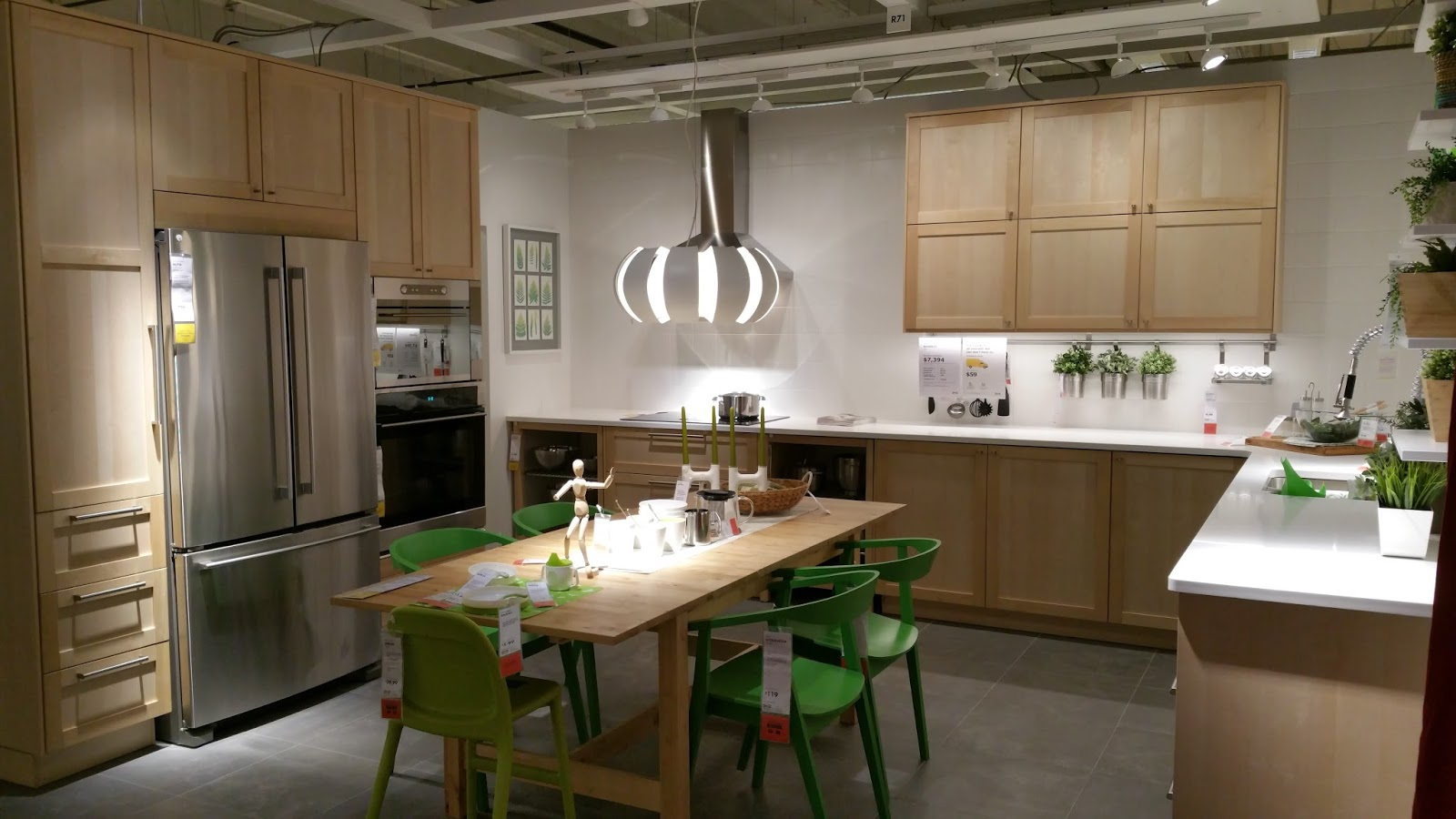 Hog wild home choosing cabinets the perfect kitchen for for Perfect kitchen cabinets